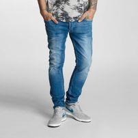 2Y Meerut Skinny Jeans Denim Blue
