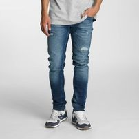 Pánské džíny 2Y Moll Jeans Denim Blue