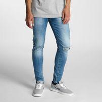 Pánské džíny 2Y Roop Skinny Jeans Denim Blue