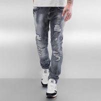 2Y Villach Jeans Grey