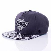 47 Brand Dry Top LA Kings Snapback HVIN-DRYTP08CTS-CC88