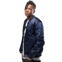 Adidas MA-1 Superstar Jacket Ink AY9150