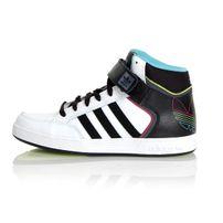 Adidas Varial Mid White Black D68665