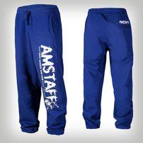 Amstaff Blade Pants - navy