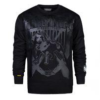 Svetr Amstaff Casto Sweater Black