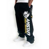 Amstaff Lenus Sweatpants Black