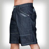 Amstaff Osip Denim Shorts