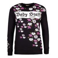 Babystaff Rya Sweater