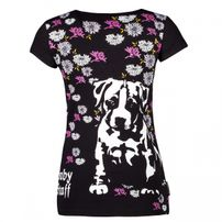 Babystaff Rya T-shirt Black