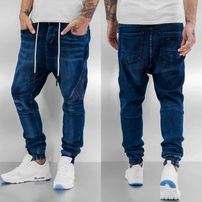 Bangastic Anti Fit Jeans Blue