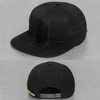 Bangastic Base Snapback Cap Black