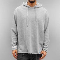 Bangastic Mugo Oversized Hoody Grey