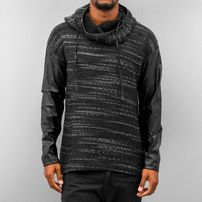 Bangastic Rollneck Sweater Black