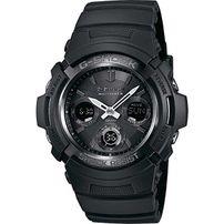 Casio G-Shock AWG M100B-1A (445)