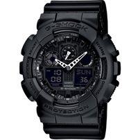 Casio G-Shock GA 100-1A1 (411)