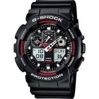 Casio G-Shock GA 100-1A4 (411)