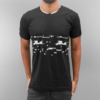 Cazzy Clang Aik T-Shirt Black