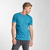 Cazzy Clang *B-Ware* Madison T-Shirt Blue