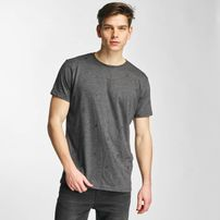 Cazzy Clang *B-Ware* Monaco T-Shirt Anthracite