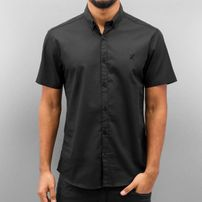 Cazzy Clang *B-Ware* Short Sleeves II Shirt Black