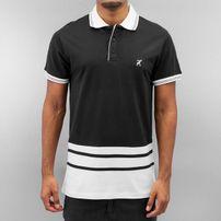 Cazzy Clang Colin Polo Shirt Black