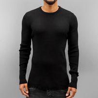 Cazzy Clang Jaron Sweater Black