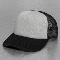 Cyprime Basic Trucker Cap Grey
