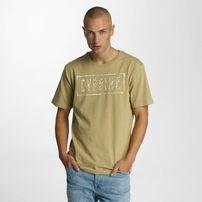 Cyprime Cerium T-Shirt Beige