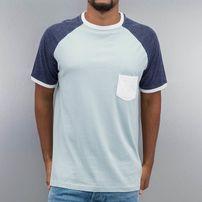 Cyprime Raglan T-Shirt Light Blue/Blue