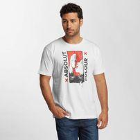 Dangerous DNGRS Absolut Colour T-Shirt White