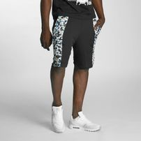 Pánské kraťasy Dangerous DNGRS Caps Shorts Black