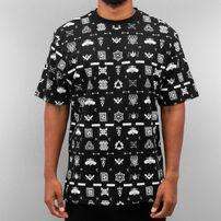 Dangerous DNGRS Icon T-Shirt Black