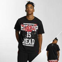Dangerous DNGRS Liebeisdead T-Shirt Black