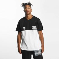 Dangerous DNGRS OSA T-Shirt Black/White