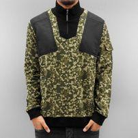 Dangerous DNGRS Protect Sweatshirt Camouflage
