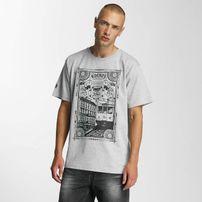Dangerous DNGRS Rocko´s T-Shirt Grey