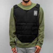 Dangerous DNGRS Shooting Vest Sweatshirt Olive