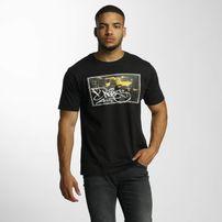 Dangerous DNGRS Subway King Rocco T-Shirt Black