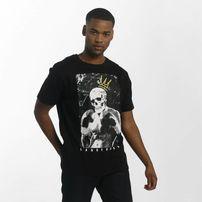 Dangerous DNGRS / T-Shirt Boxskull in black
