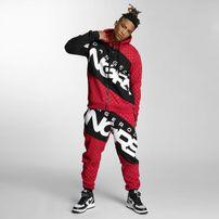 Dangerous DNGRS Toco Suit Red/Black