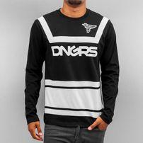 Dangerous DNGRS Uzi *B-Ware* Longsleeve Black