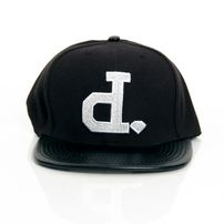 Diamond Supply Co Ben Baller Un-Polo Black
