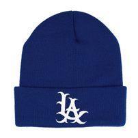 Dyse One LA zimní čepice modrá
