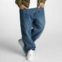 Ecko Unltd. Blue Loose Fit Jeans Mid Blue