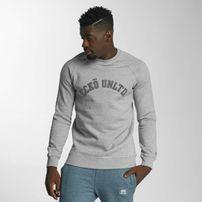 Ecko Unltd. Dagoba Melange Sweatshirt Grey Melange