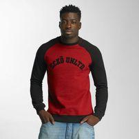 Ecko Unltd. Dagoba Melange Sweatshirt Red Melange