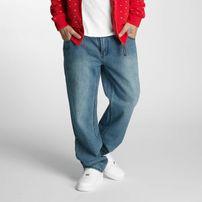 Ecko Unltd. Kashyyyk loose Fit Jeans Light Blue