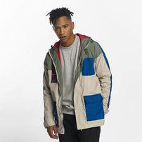 Ecko Unltd. / Lightweight Jacket NosyBe in olive