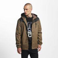 Ecko Unltd. / Lightweight Jacket Tony Tornado in brown