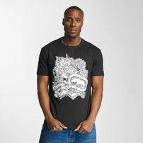 Ecko Unltd. Skullprint T-Shirt Black